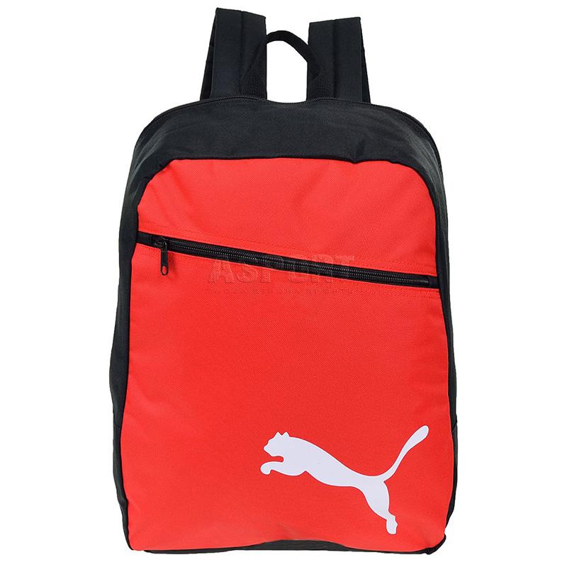 plecak puma czerwony