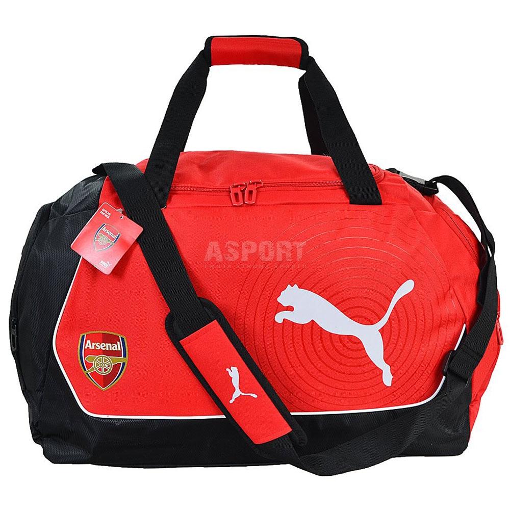 torby sportowe puma damskie