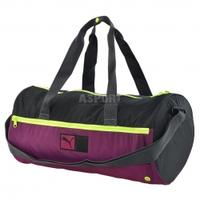 Torba sportowa, treningowa POWER TRAIN BARREL BAG Puma