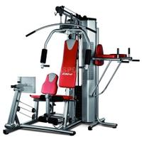 Atlas treningowy GLOBAL GYM PLUS G152X BH Fitness