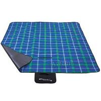 Koc piknikowy z polaru PICNIC CHECKERED 150x180cm Spokey